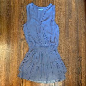 Vestique ruffle dress